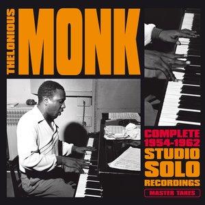 Complete 1954-62 Studio Solo Recordings (Master