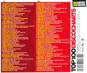 Top 100 Discocharts Vol.5