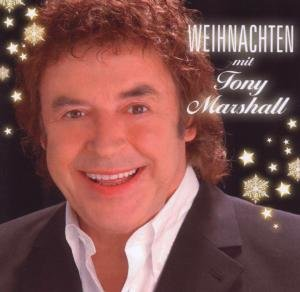 Weihnachten mit Tony Marshall