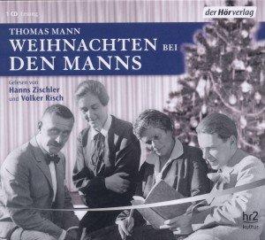 Weihnachten bei Familie Mann