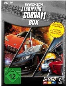 Alarm für Cobra 11 - Die ultimative Box