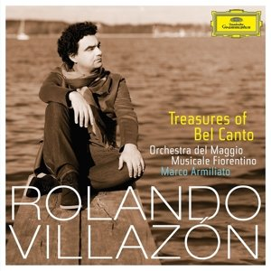 Treasures Of Belcanto