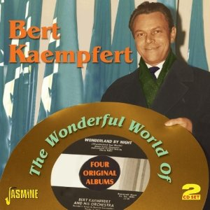 Wonderful World Of Bert Kaempfert