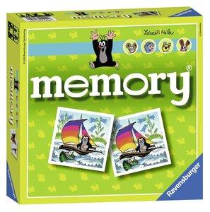 Ravensburger 21921 - Memory, Maulwurf