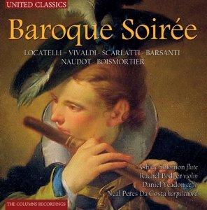 Baroque Soiree