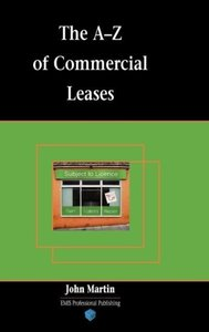 The A-Z of Commercial Leases
