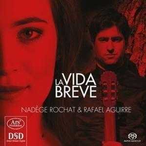 La Vida Breve-Werke für Violoncello & Gitarre - zum Schließen ins Bild klicken