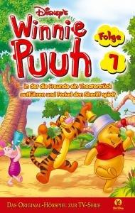 Winnie Puuh Serie,Folge 7