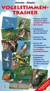Vogelstimmen-Trainer
