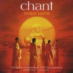 Chant-Stabat Mater
