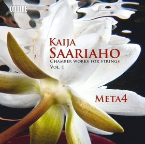 Kammerwerke für Streicher Vol.1/II