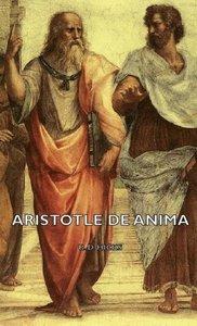 Aristotle de Anima