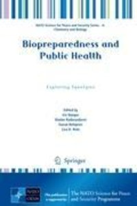 Biopreparedness and Public Health