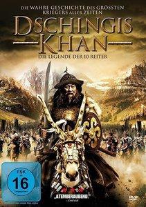 Dschingis Khan-Die Legende der 10 Reiter