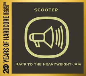 20 Years Of Hardcore-Back To The Heavyweight Jam