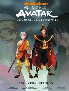 Avatar - Der Herr der Elemente: Premium 1