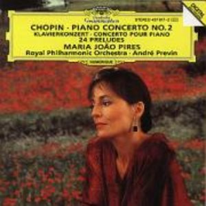 Klavierkonzert 2/24 Preludes