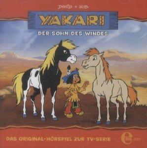 (16)HSP z.TV-Serie-Der Sohn Des Windes