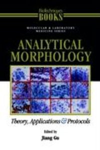 Analytical Morphology