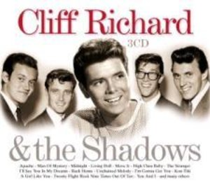 Richard,Cliff & The Shadows