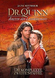 Dr Quinn - Ärztin aus Leidenschaft Staffel 2