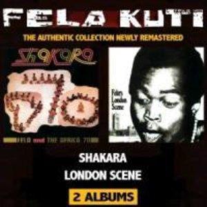 Shakara/London Scene (Remastered)