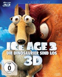 Ice Age 3 - Die Dinosaurier sind los 3D
