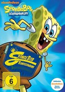 SpongeBob Schwammkopf - Rundschwamm