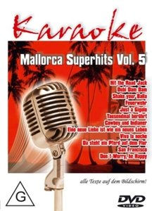 Mallorca Superhits Vol.5
