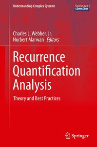 Recurrence Quantification Analysis