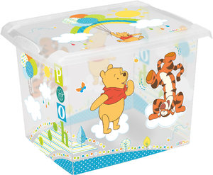 Fashion-Box Winnie Pooh 20,5 l