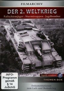 Fallschirmjäger,Sturmtruppen,Jagdbomber