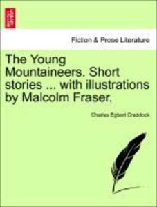 The Young Mountaineers. Short stories ... with illustrations by