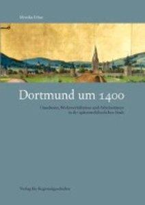 Dortmund um 1400