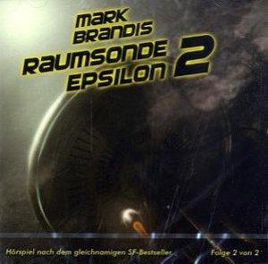 10: Raumsonde Epsilon (Teil 2 Von 2)
