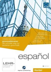interaktive sprachreise grammatiktrainer español