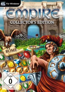 Empire Collectors Edition