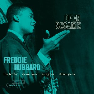 Open Sesame (Limited 180g Vinyl)