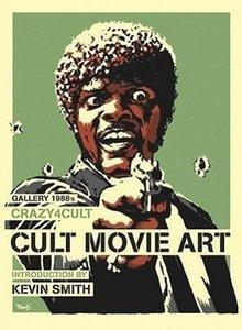 Gallery 1988's Crazy 4 Cult: Cult Movie Art