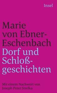 Ebner-Eschenbach, M: Dorfgeschichten