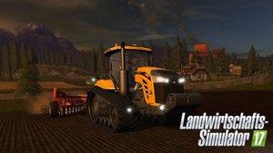 Landwirtschafts-Simulator 17 - Collectors Edition