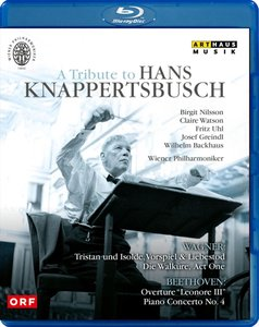 A Tribute to Hans Knappertsbusch