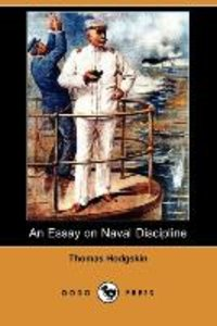 An Essay on Naval Discipline (Dodo Press)