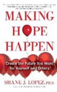 Making Hope Happen