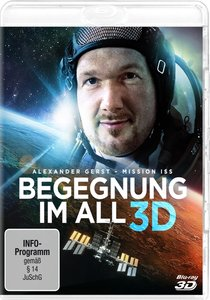 Begegnung Im All-Mission ISS