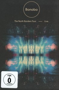 The North Borders Tour-Live (CD+DVD)