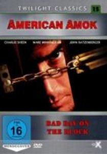 American Amok - Bad Day on the Block