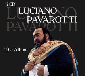Luciano Pavarotti-The Album