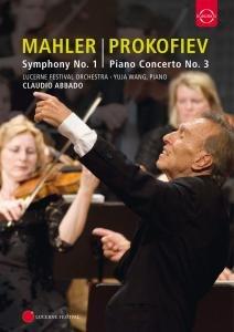 Sinfonie 1/Klavierkonzert 3