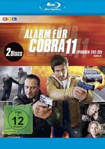 Alarm für Cobra 11 St.31 BD